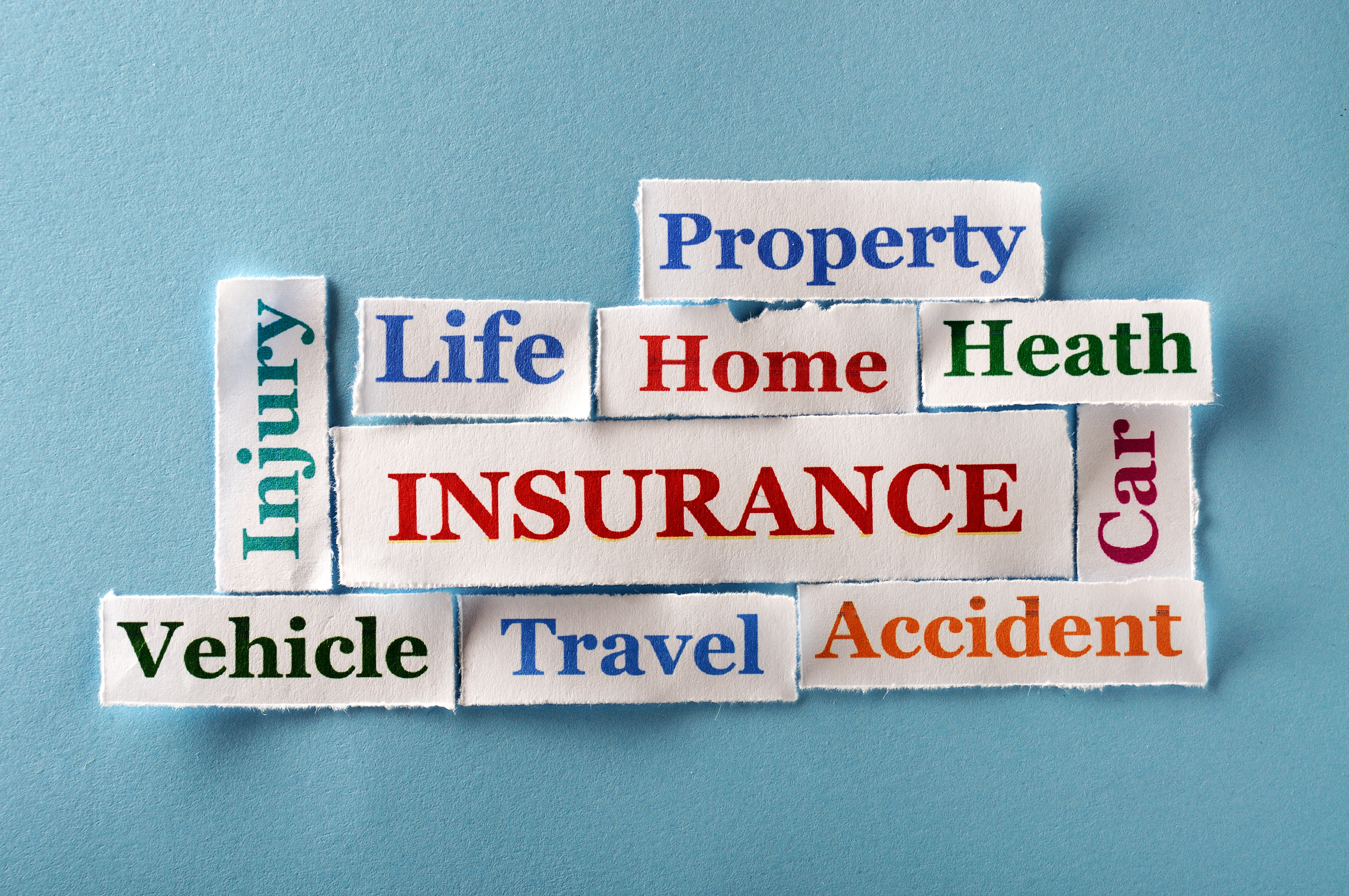 Business Insurance Policies and Requirements