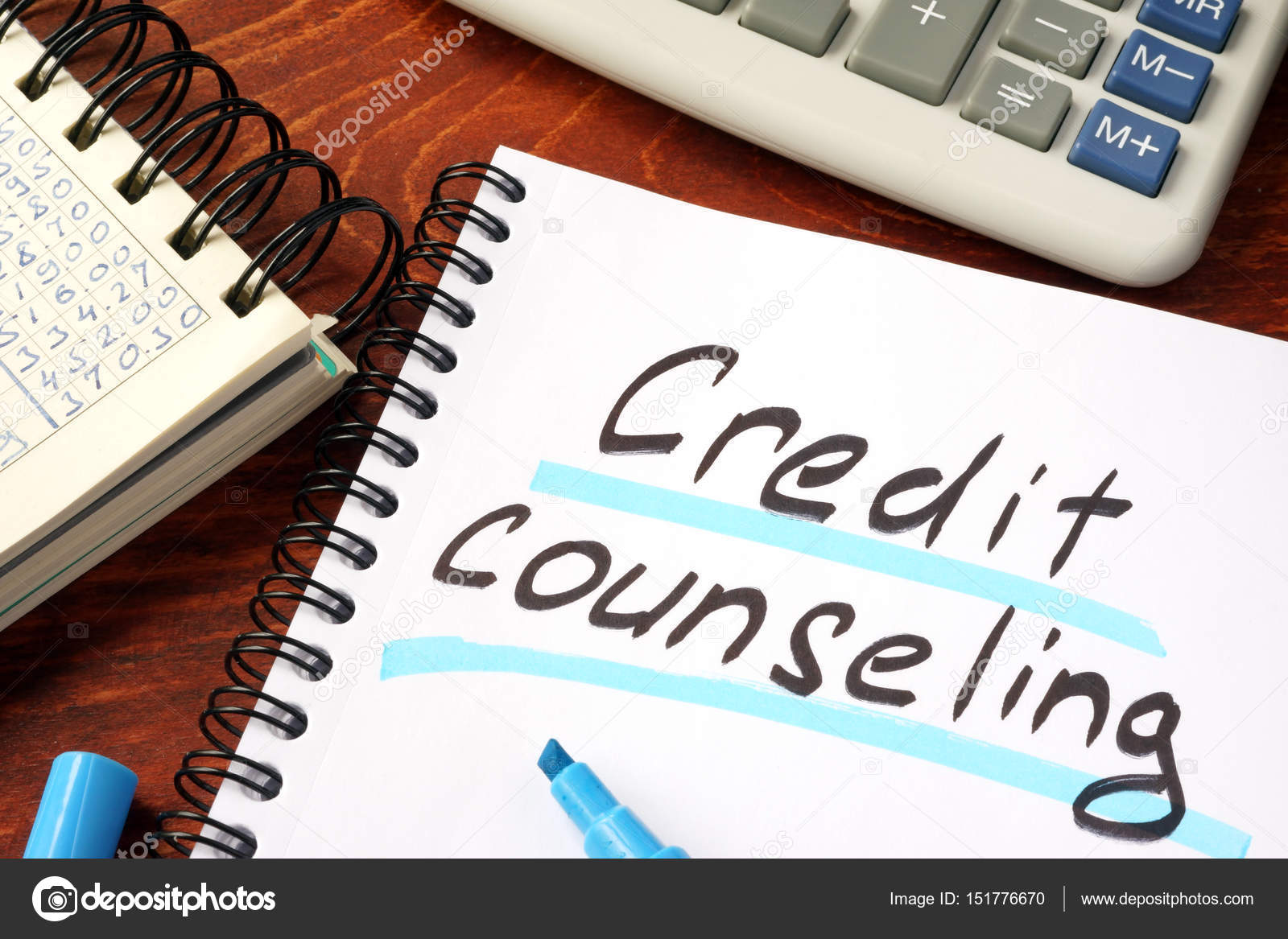 Debt Consolidation Counseling - Know Your Options