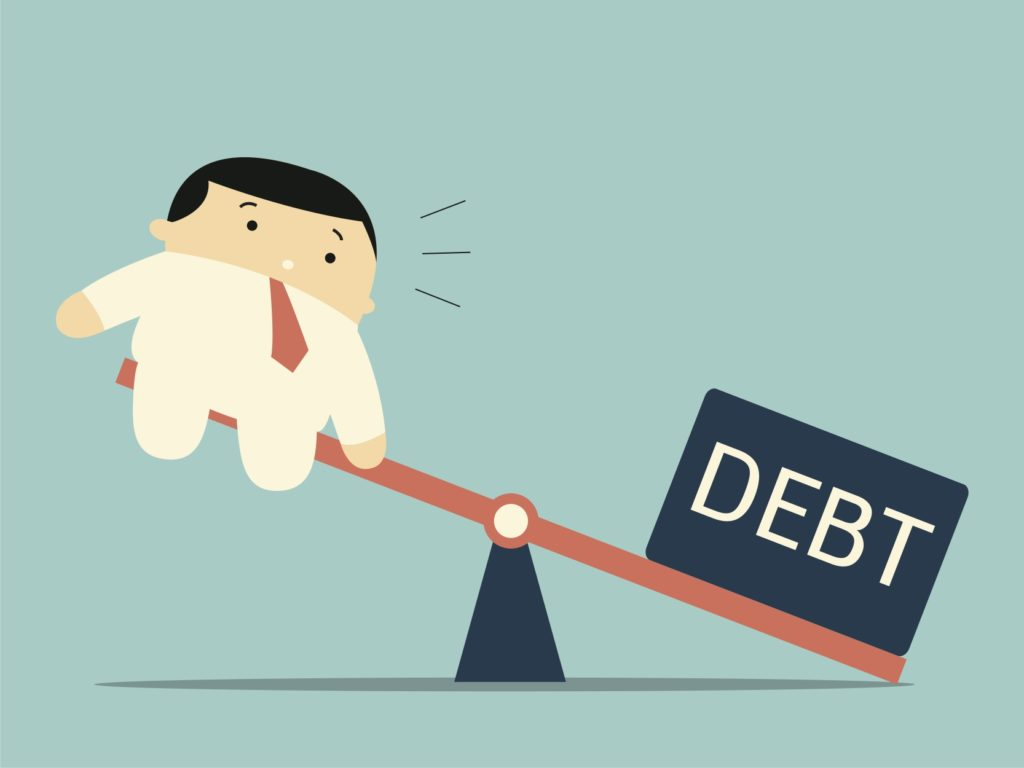 Debt Settlements And Why Creditors Agree To Them