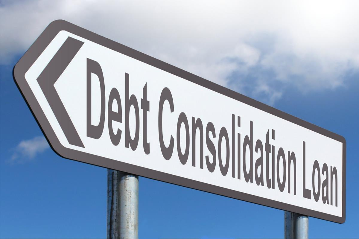 How To Go From Debt Consolidation To a Debt Free Life