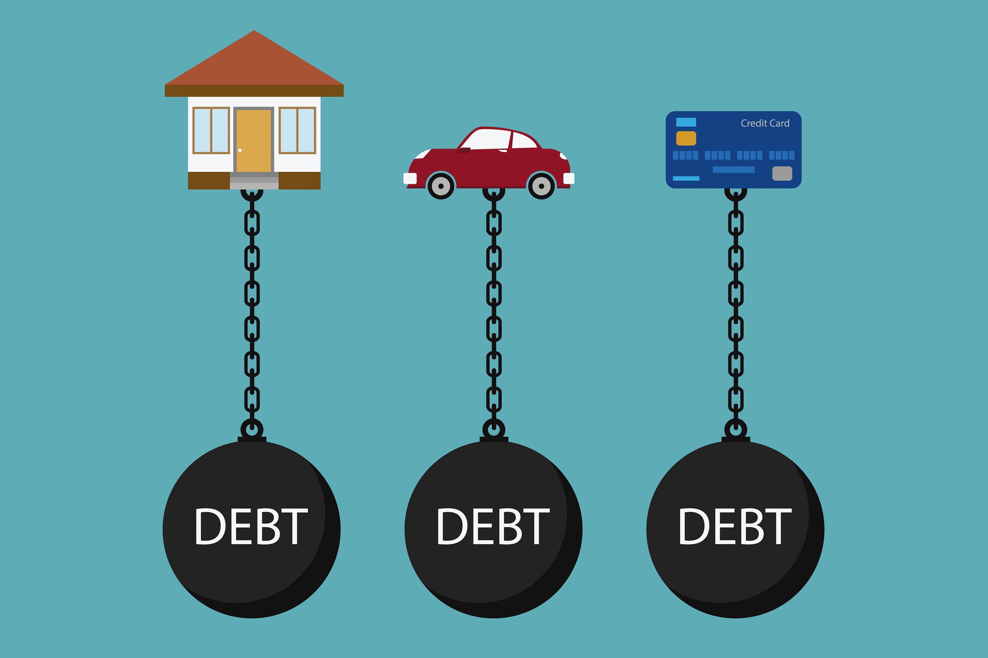 Want Answers For Your Debt Consolidation Problems? We Have Them